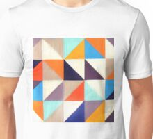Abstract composition 376 Unisex T-Shirt