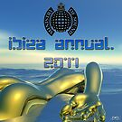 Ministry Of Sound - Ibiza 2011 by Hugh Fathers