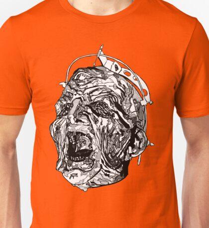 Davros - Four  Unisex T-Shirt