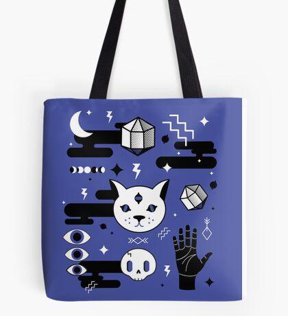 Eveel Kitties Tote Bag