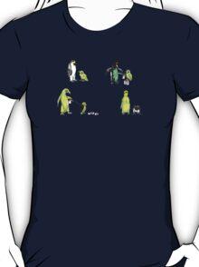 Un Natural Selection T-Shirt
