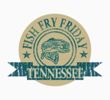 TENNESSEE FISH FRY by phnordstrm