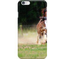 Gypsy Race iPhone Case/Skin