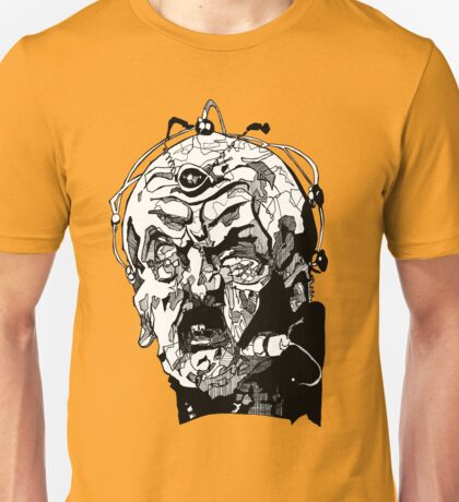Davros - One  Unisex T-Shirt