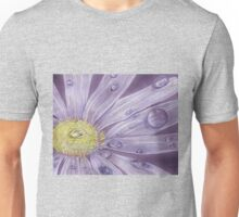 Daisy Rain Unisex T-Shirt