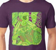 Ganja Guardians #21: SourOG {Trippy} Unisex T-Shirt