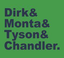 Ampersand Dallas by JamieLSmith