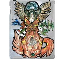 Personal Nature iPad Case/Skin