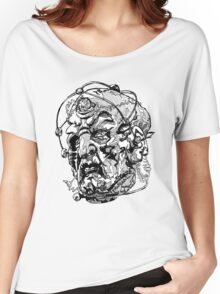 Davros - Three Women's Relaxed Fit T-Shirt