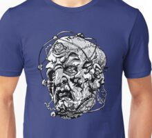 Davros - Three Unisex T-Shirt