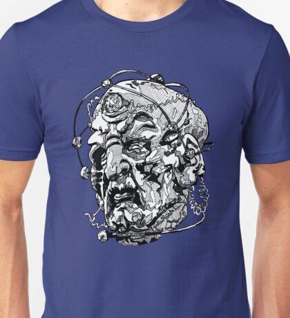 Davros - Three Unisex T-Shirt