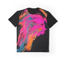 Paint Painting Texture Abstract Graphic T-Shirt