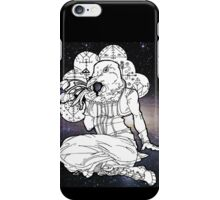 far out veve dove iPhone Case/Skin
