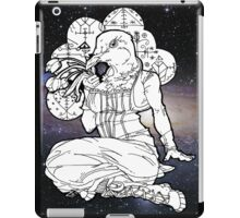 far out veve dove iPad Case/Skin