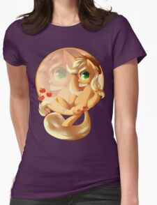 Howdy! Womens Fitted T-Shirt