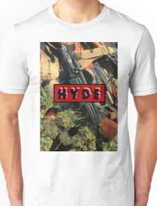 HYDE UZI Bird Unisex T-Shirt