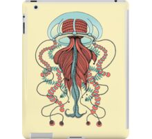 Space Jellyfish (Dr Seuss Inspired) iPad Case/Skin