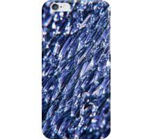 Broken tinted window iPhone Case/Skin