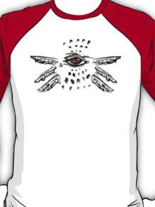 red eye flight T-Shirt