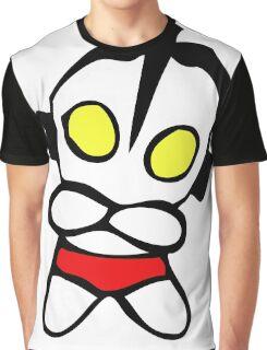 Ultrakid Graphic T-Shirt