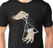 Hipster Pyramid Unisex T-Shirt