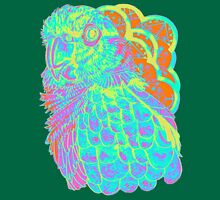 Spring Electric Conure Tank Top