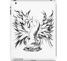 From Ashes It Rises iPad Case/Skin
