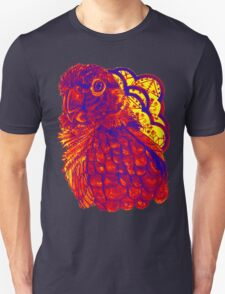 Sunset Conure Unisex T-Shirt