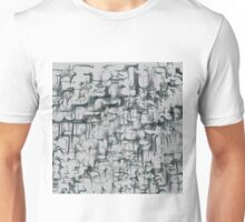 Abstract composition 472 Unisex T-Shirt