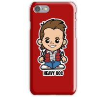 Lil Marty iPhone Case/Skin
