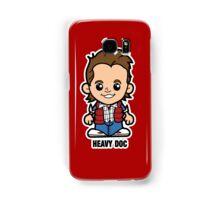 Lil Marty Samsung Galaxy Case/Skin