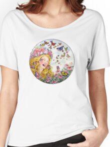 Summer Goddess Women's Relaxed Fit T-Shirt