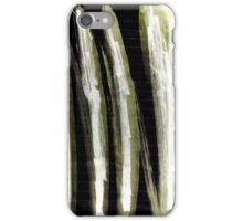 strike stripes! iPhone Case/Skin