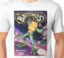 best battletoad nugget mashup 2004 Unisex T-Shirt