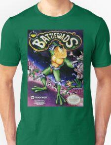 best battletoad nugget mashup 2004 T-Shirt