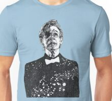 The Cosmic Doctor - Eleven  Unisex T-Shirt