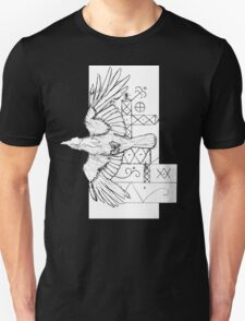 rough raven  T-Shirt