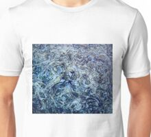 Abstract composition 145 Unisex T-Shirt