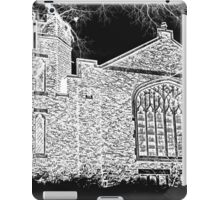 Ghost of Time iPad Case/Skin
