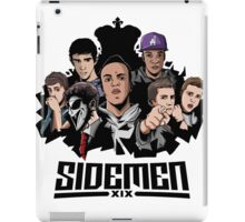 SIDEMEN iPad Case/Skin