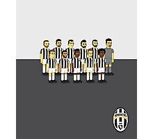 Juventus Photographic Print