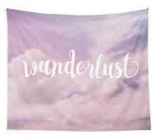 Wanderlust Dreams Wall Tapestry