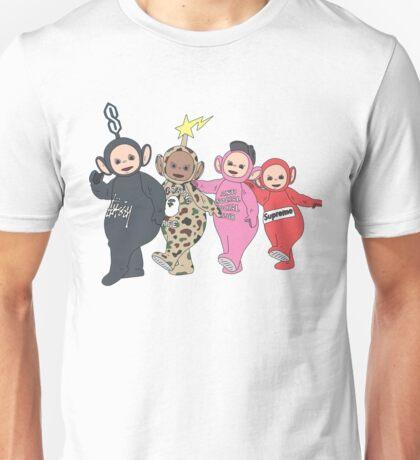 Hypetubbies Unisex T-Shirt