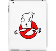 Kerbal Ghostbusters iPad Case/Skin