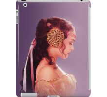 Padme Amidala iPad Case/Skin