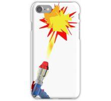 Buck Rogers - Sonic Ray Gun iPhone Case/Skin