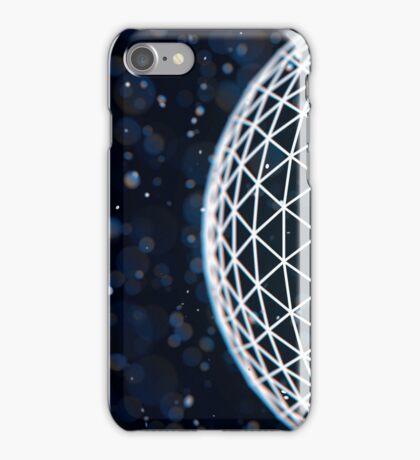 Icosahedron iPhone Case/Skin