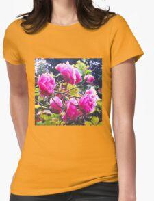 Montsalvat Roses T-Shirt
