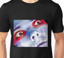 Revenge Era Gerard Way Close up Unisex T-Shirt