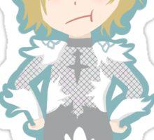 Kitty Yurio Sticker